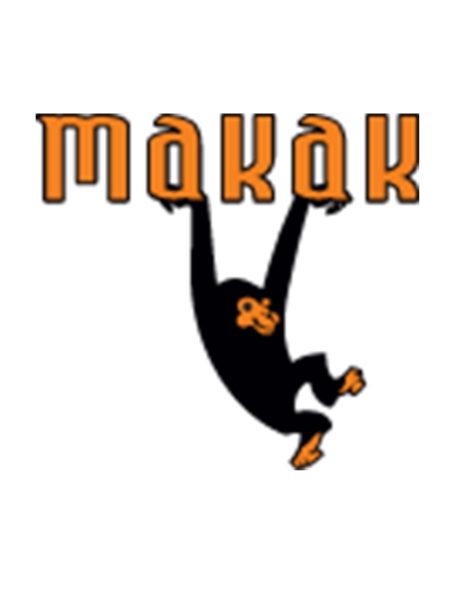 Bagoa negra Makak