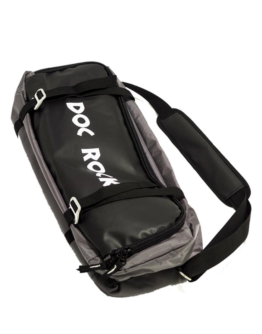 Doc Rock Rope bag