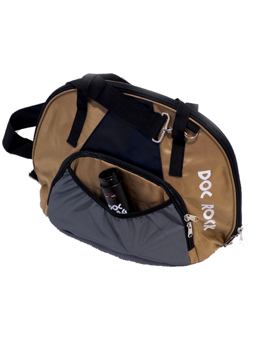 Doc Rock Travel bag