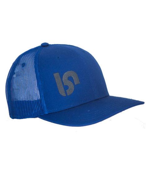 gorra Son azul