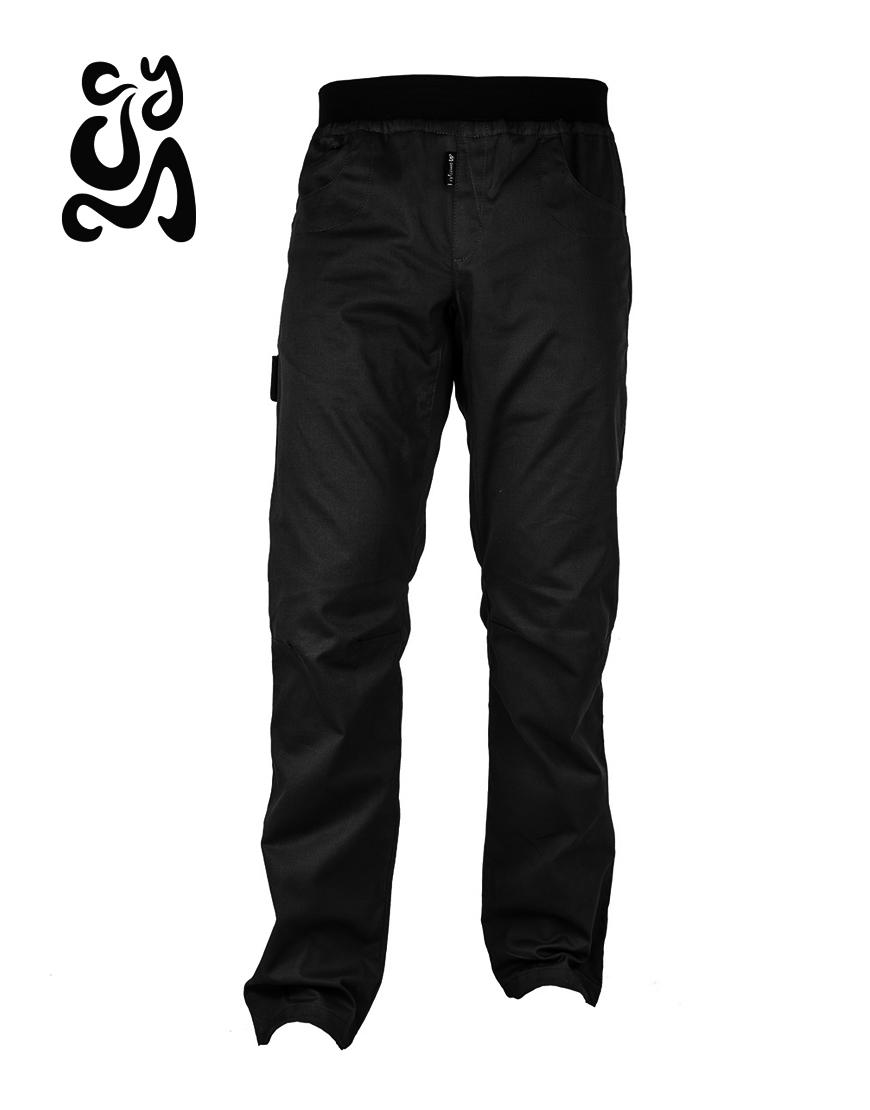 Pantalón Omsight Negro